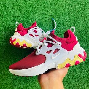 W Nike React Presto